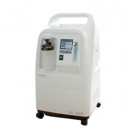 新松氧气机OC-S50