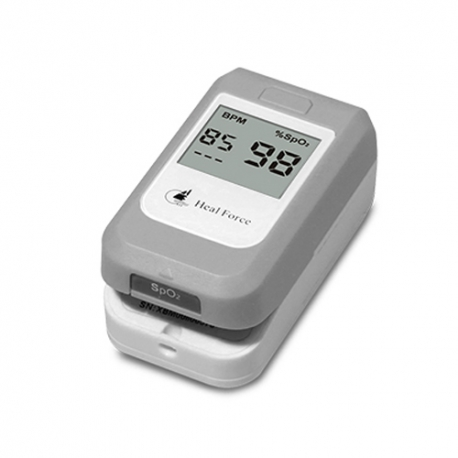 指夹血氧饱和度仪